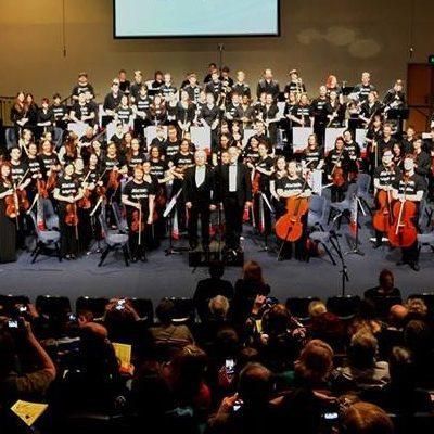 Symphony 30th Anniversary